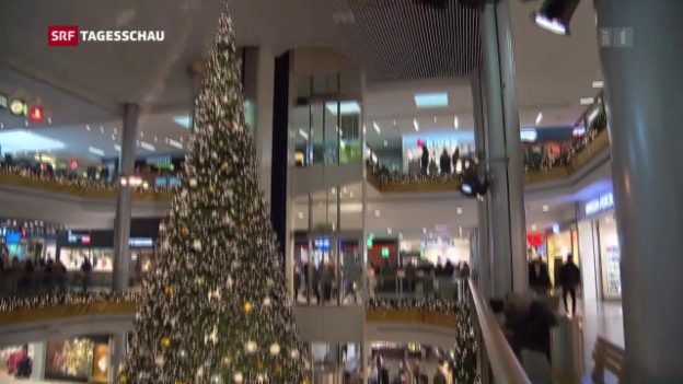 Video «Tagesschau vom 24.12.2016, 19:30» abspielen
