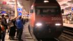 Video «Sind die Schweizer Bahnen ein Sicherheitsrisiko?» abspielen