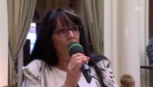 Video ««Selektion ist nicht kontrollierbar»» abspielen