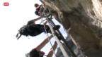 Video «Die Alpen als grosser Spielplatz» abspielen