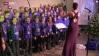 Video «Weihnachtslieder neu interpretiert» abspielen
