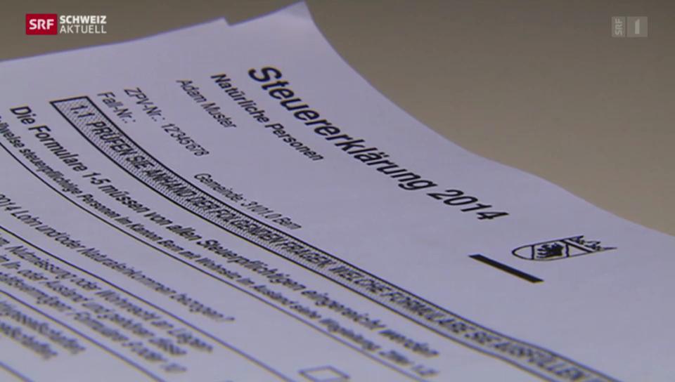Nachhilfestunde für junge Steuerzahler