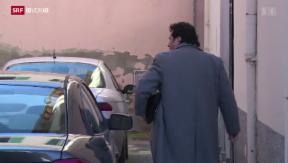 Video «Urteil im Fall «Costa Concordia»» abspielen