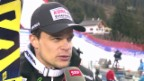 Video «Ski Alpin: Interview mit Patrick Küng» abspielen