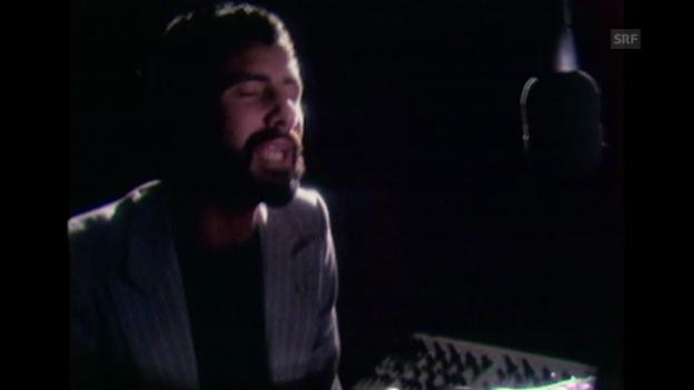 Video «Cat Stevens letzter Hit unter altem Namen: «(Remember The Days of The) Old Schoolyard», 1977» abspielen