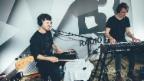 Video «James Gruntz «Schall und Rauch» – SRF 3 Live Session» abspielen