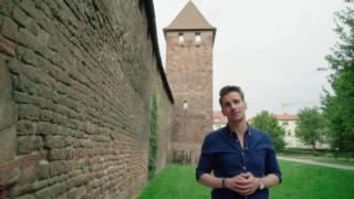 Video «Tatorte der Reformation 2/4 - Worms und Wartburg» abspielen