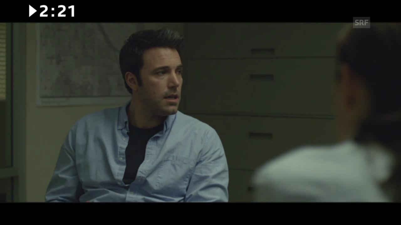 Keine 3 Minuten: «Gone Girl – Das perfekte Opfer»
