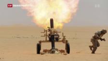 Video «Nothilfe für Jemen» abspielen