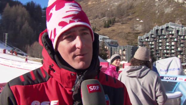 Video «Interview mit OK-Chef Vincent Jay (französisch)» abspielen