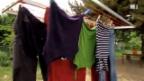 Video «Warum trocknet Wäsche bei Raumtemperatur?» abspielen