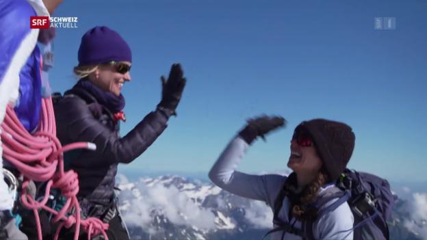 Video «Schweiz aktuell vom 13.07.2018» abspielen
