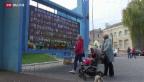 Video «Wahlen in der Ukraine» abspielen