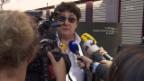 Video «Clown David Larible: Urteil des Zürcher Bezirksgericht» abspielen