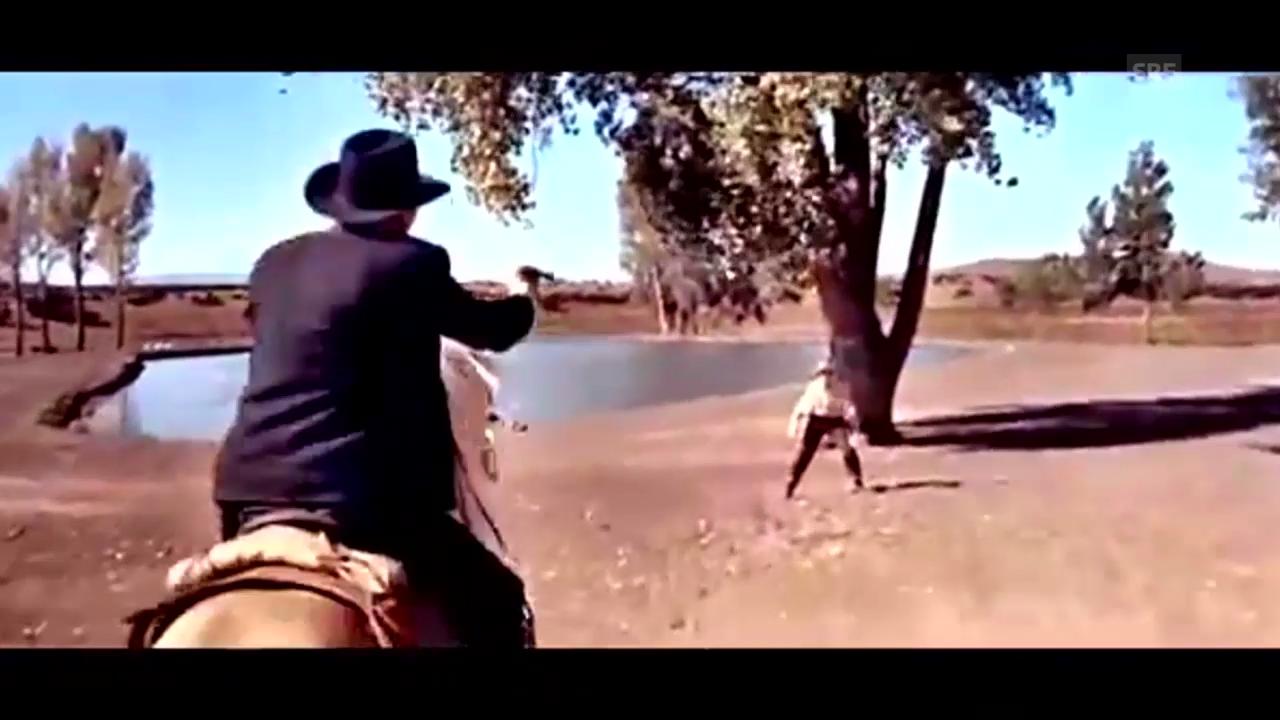 «Der Mann aus Laramie» - ein Westernklassiker neu entdeckt
