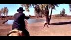 Video ««Der Mann aus Laramie» - ein Westernklassiker neu entdeckt» abspielen