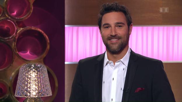 Video ««Glanz & Gloria»: Männer in Frauenkleidern und eitle Künstler» abspielen
