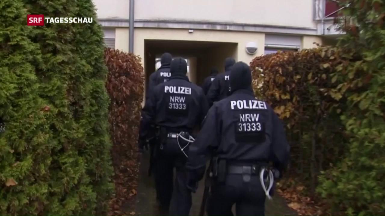 Islamisten-Verbot in Deutschland