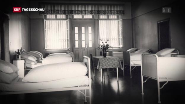 Video «Ein düsteres Kapitel der Medizingeschichte» abspielen