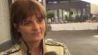 Video «Ruth Metzler über Träume, Glück und Alternativen» abspielen