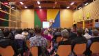 Video «Soforthilfe für Einwohner von Schangnau» abspielen