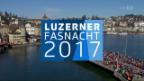 Video «Luzerner Fasnacht 2017 vom 27.02.2017» abspielen