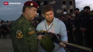 Video «Russische Opposition klagt an» abspielen