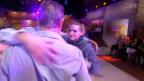 Video «Brigitte und das Wiedersehen mit dem Vater» abspielen