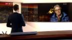 Video «FOKUS: Einschätzungen von Bernhard Russi» abspielen