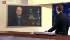 Video «Aus dem Nahen Osten SRF-Korrespondent Pascal Weber.» abspielen