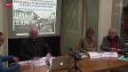 Video «Sexueller Missbrauch bis in die 50er Jahre» abspielen