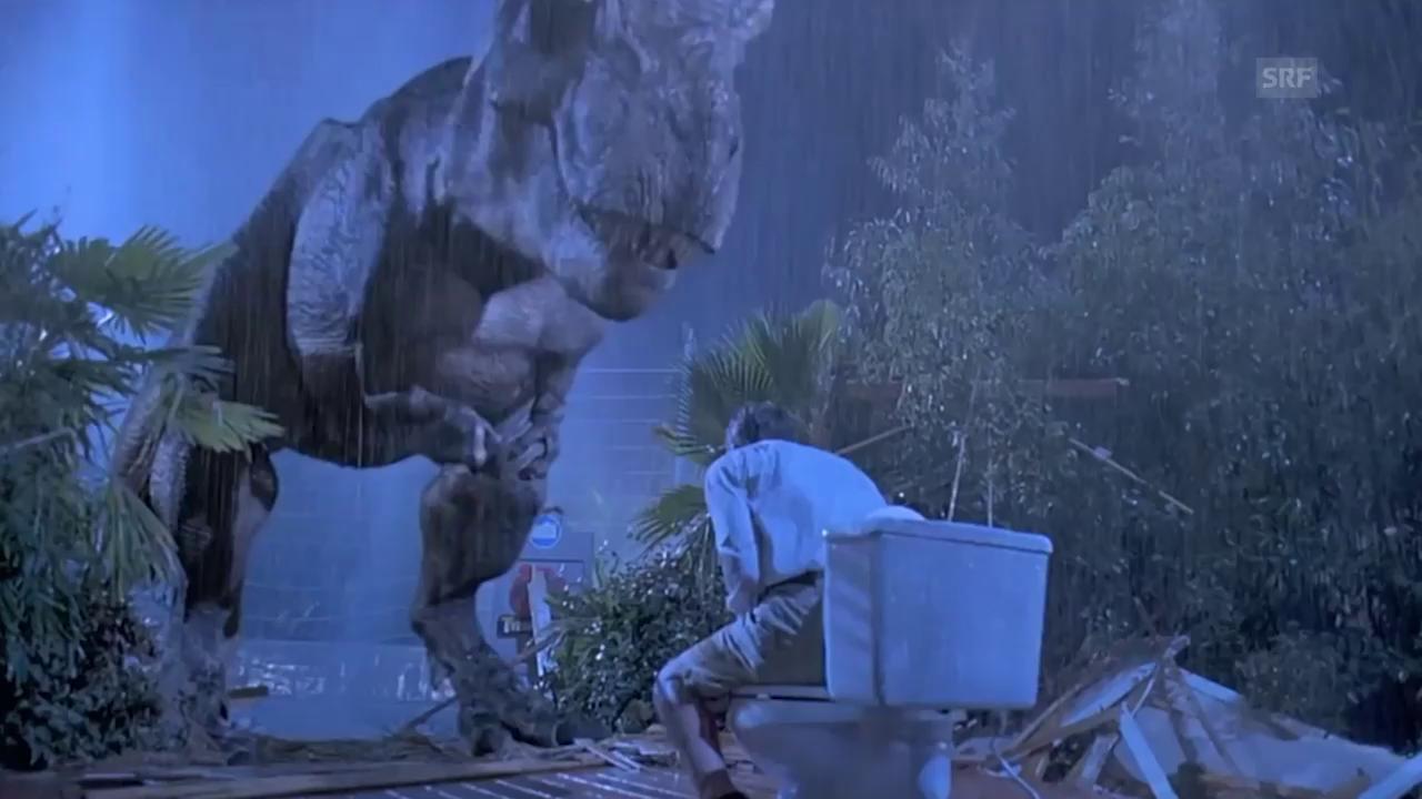 25 Jahre «Jurassic Park»