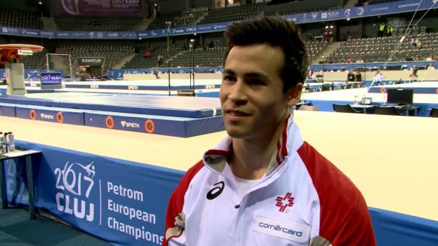 Video «Yusof: «Ich bin sehr zufrieden»» abspielen