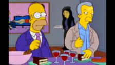 Video «Jasper Johns (The Simpsons, Fox)» abspielen