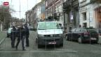 Video «Terrorwarnung in Belgien» abspielen