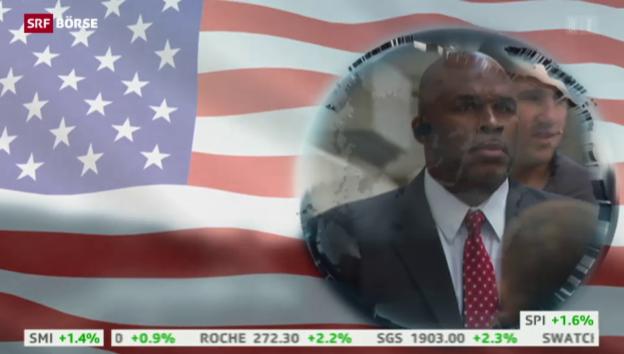 Video «SRF Börse vom 07.04.2015» abspielen