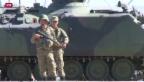 Video «Spannungen in der Türkei nehmen zu» abspielen