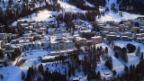 Video «Ortsporträt: Pontresina» abspielen