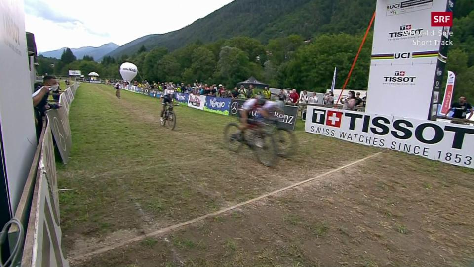 Sina Frei gudogna piz a cup il sprint final