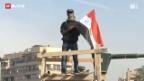 Video «Neue Verfassung entzweit Ägypten» abspielen