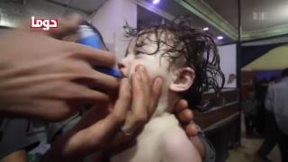 Video «Giftgas in Syrien: Der zynische Angriff der Kriegsherren» abspielen