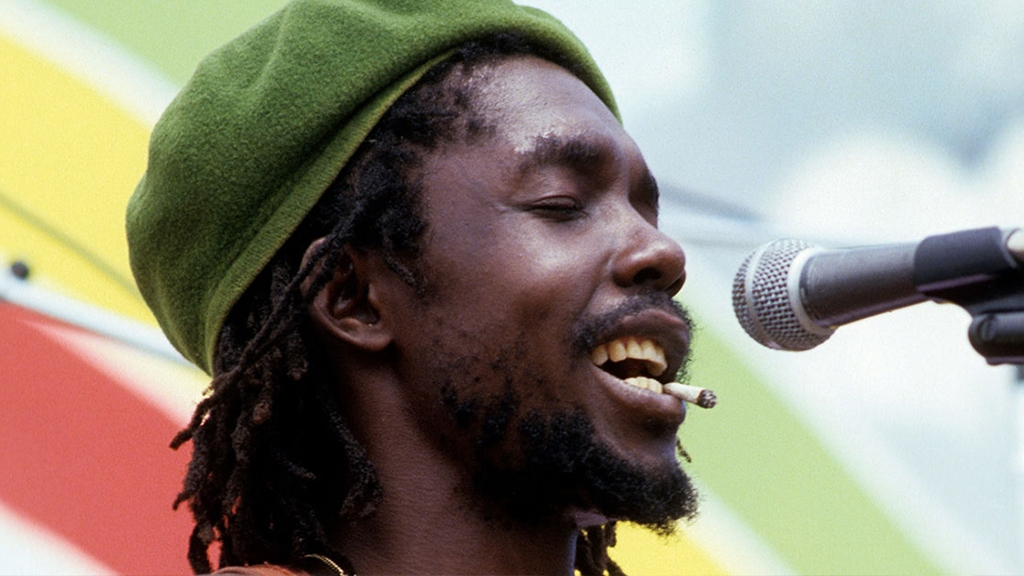 Peter Tosh «Legalize It»