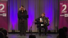 Video «Knuth & Tucek «Laudatio»» abspielen