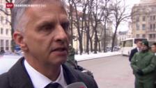 Video «Didier Burkhalter zur Ukraine-Krise» abspielen