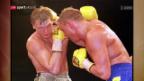 Video «Boxer Stefan Angehrn blickt auf seine Karriere zurück» abspielen