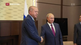 Video «Syrien-Krieg» abspielen