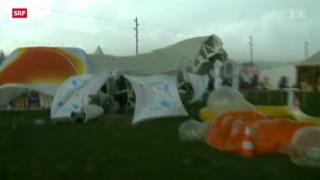 Video «Turnfest Biel: Eine Betroffene erzählt» abspielen
