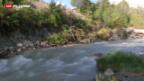 Video «Biosfera Val Müstair: Schutz vor Nutzung (1/3)» abspielen
