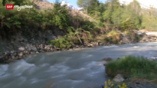 Video «Biosfera Val Müstair: Schutz vor Nutzung? (1/3)» abspielen