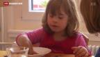 Video «Debatte um Trisomie21-Tests bei künstlichen Befruchtungen» abspielen